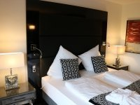 Junior Suite, Quelle: (c) Design Budget Hotel Salinenparc