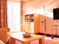 Junior Suite, Quelle: (c) Hotel Löwenstein GmbH