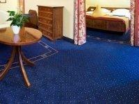 Junior Suite, Quelle: (c) Hotelbetriebsgesellschaft Alter Speicher mbH