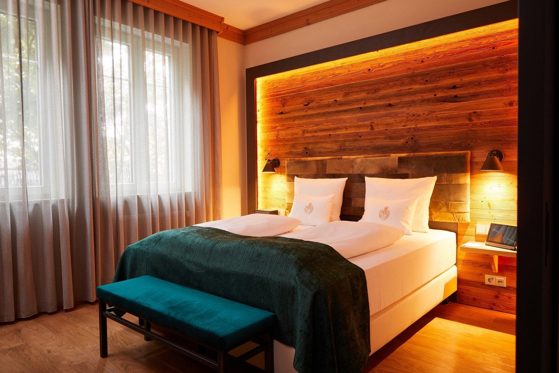 Junior Suite, Quelle: (c)  Best Western Plus Hotel Erb