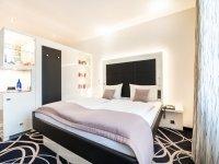 Junior Suite, Quelle: (c) Bäder Park Hotel   Sieben Welten Therme & Spa Resort