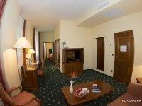 Junior-Suite, Quelle: (c) Schlosshotel Schkopau