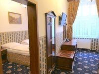 Junior Suite, Quelle: (c) Hotel Klarinn - Avelo s.r.o.