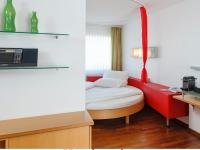Junior Suite, Quelle: (c) Swiss Belhotel du Parc