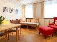 Junior Suite, Quelle: (c) Eden Hotel Wolff