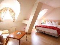Junior Suite, Quelle: (c) Hotel Am Mühlenteich