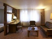 Junior Suite, Quelle: (c) Hotel Krone-Post