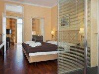 Junior Suite, Quelle: (c) HOTEL VIER JAHRESZEITEN ZINGST