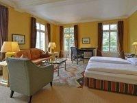 Junior Suite, Quelle: (c) Hotel Herrenhaus von Löw