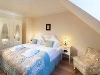 Junior Suite, Quelle: (c) Palmenwald Hotel Schwarzwaldhof