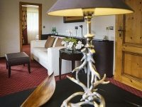 Junior Suite, Quelle: (c) Parkhotel am Soier See