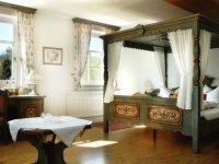 Junior Suite, Quelle: (c) Hammermühle Hotel & Gesundheitsresort