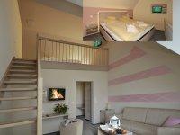 Junior Suite, Quelle: (c) AKZENT Hotel Haus Surendorff