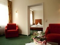 Junior Suite, Quelle: (c) Hotel Kloster Hirsau