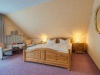 Suite Schwanenteich, Quelle: (c) Hotel am Schwanenweiher