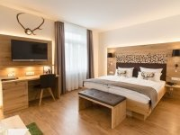 Wald Flair Junior-Suite, Quelle: (c) Waldhotel am Notschreipass