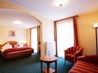 Junior Suite, Quelle: (c) Landhotel Mohren