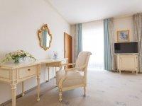 Junior Suite, Quelle: (c) Hotel Erbprinz Ludwigslust