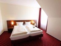 Junior Suite, Quelle: (c) AKZENT Hotel Jonathan