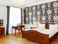 Junior Suite, Quelle: (c) Heliopark Hotels & Alpentherme