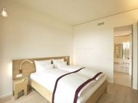 Junior Suite im Hotel Kloster Haydau, Quelle: (c) Hotel Kloster Haydau