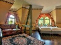 Junior Suite, Quelle: (c) Gasthaus & Hotel Zur Henne