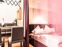 Junior Suite, Quelle: (c) Anthonys Life & Style Hotel