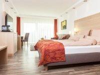 Junior Suite, Quelle: (c) Flair Hotel Restaurant Alemannenhof