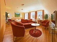 Junior Suite, Quelle: (c) Hotel & Restaurant Gasthof zum Ochsen