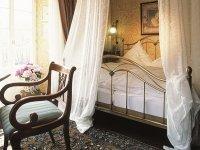 Junior Suite, Quelle: (c) Historische Schlossmühle