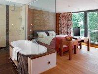 Junior Suite, Quelle: (c) Landidyll Hotel Gasthof zum Freden