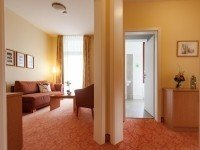 Junior Suite, Quelle: (c) Vitalhotel am Stadtpark
