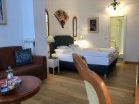 Junior Suite, Quelle: (c) AKZENT Hotel Am Hohenzollernplatz Bonn