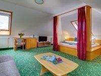 Junior Suite, Quelle: (c) Ferien Hotel Spreewald