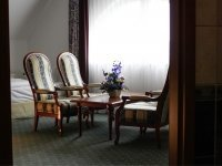 Junior Suite (Bergblick), Quelle: (c) Wellness-Hotel Residenz