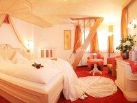Junior Suite Romantik, Quelle: (c) Anti-Stress-Resort Karwendel