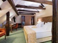"""Junior-Suite """"JAB anstoetz"""", Quelle: (c) Romantik-Hotel Zum Stern"""