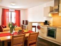 Junior-Suite mit Terrasse, Balkon oder Dachgaube, Quelle: (c) Seehotel & Apartments Schnöller
