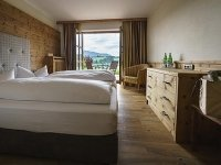 Junior-Suite See- & Bergblick, Quelle: (c) Parkhotel am Soier See