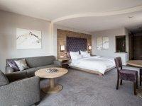 Junior Suite Superior, Quelle: (c) Meiser Vital Hotel