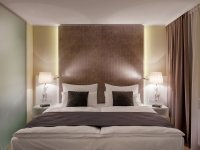 Junior Suite zur Einzelnutzung, Quelle: (c) AMEDIA Luxury Suites Graz