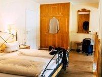 Juniorsuite, Quelle: (c) Hotel Terrassenhof