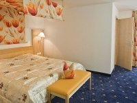 Juniorsuite, Quelle: (c) Wellnesshotel Basler Hof am Schlosswald