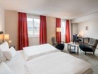 Juniorsuite, Quelle: (c) Hotel Bielefelder Hof