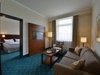 Juniorsuite, Quelle: (c) Hotel DER LINDENHOF
