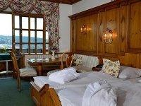 Juniorsuite, Quelle: (c) Michel & Friends Hotel Waldkirchen