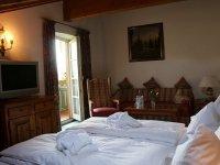 Juniorsuite Alpin, Quelle: (c) DEVA Villa Mittermaier
