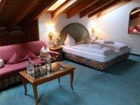 Juniorsuite Comfort, Quelle: (c) DEVA Villa Mittermaier