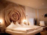 Juniorsuite mit eigener finnischer Sauna, Quelle: (c) Hotel Ehranger Hof