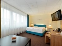 Juniorsuite mit Whirlpool, Quelle: (c) Center-Hotel Kaiserhof